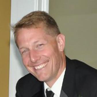 </p> <p><center>Greg Bown</center>