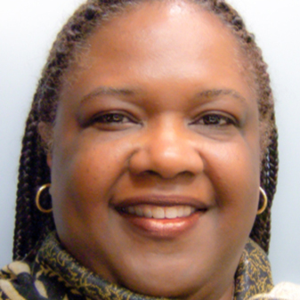 <center>Cheryl Washington</center>